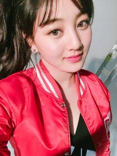 twice jihyo Kpop Girl Groups, Korean Girl Groups, Kpop Girls, Nayeon, Rapper, Korean Birthday, Park Ji Soo, Twice Fanart, Sana Momo