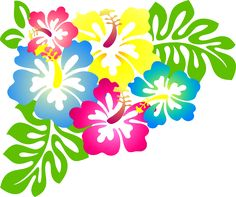 I André Designer: Problemas Com As Postagens + Flores E Folhas ... Moana Birthday Party, Moana Party, Tiki Party, Luau Party, My Flower, Flower Art, Hawaian Party, Baby Shower Deco, Flamingo Party