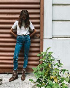 Life is good. Especially on a Friday 🖤 #tgif #kilimboots #silviagattinboots #handmade #slowfashion #sustainablefashion #artisanmade #unique #silviagattin Tgif, Slow Fashion, Sustainable Fashion, Life Is Good, Mom Jeans, Artisan, Friday, Good Things, Unique