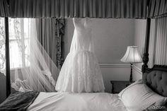 Wedding Dress - Vestido de Novia