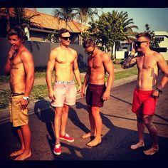 Hot boys ^_^