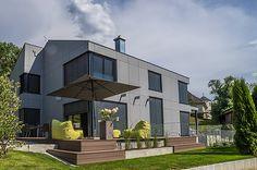 Einfamilienhaus mit Einliegerwohnung in Weingarten 1