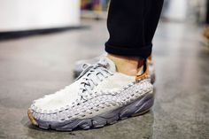 #OnFeet at Agenda Las Vegas 2015 - Part 2 Nike Air Footscape Woven Bodega