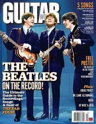 Image result for beatle magazines