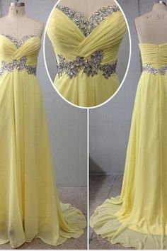 Prom Dresses, Sweetheart Prom Dresses, Backless Prom Dresses, 2015 Prom Dresses…