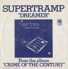 dreamer by supertramp