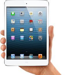 iPad - iPad mini et iPad avec écran Retina - Apple Store (Suisse)