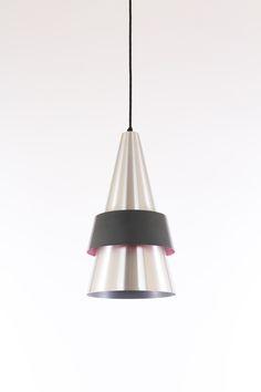 Fog & Mørup - Jo Hammerborg - Corona - Pendant - Lamp