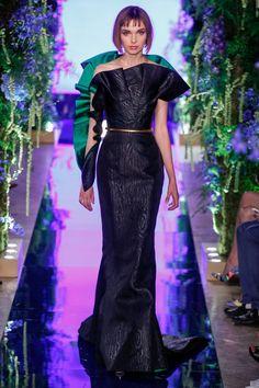 Guo Pei, Couture, Париж