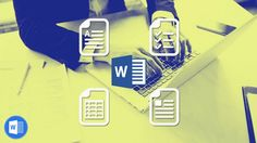 The Complete Word 2016 Course 2.0: Beginner To Advanced 100% free ~ learning online