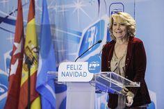 Esperanza Aguirre se ofrece como candidata del PP al Ayuntamiento de Madrid - http://plazafinanciera.com/politica/partidos/esperanza-aguirre-se-ofrece-como-candidata-del-pp-al-ayuntamiento-de-madrid/ | #AyuntamientoDeMadrid, #Elecciones, #EsperanzaAguirre, #PP #Partidos