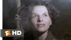 The English Patient (6/9) Movie CLIP - Cathedral Paintings (1996) HD