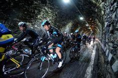 Rigoberto Uran and Ben Swift on stage sixteen of the 2014 Giro d'Italia Credits: Watson