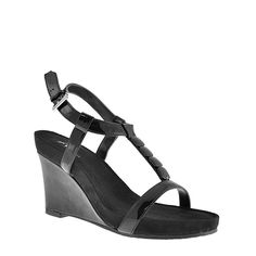 A2 by Aerosoles - Stone T-Strap Slingback Sandals - Women's Shoes | The Shoe Company
