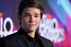 Many of the youth who frequent NRT have seen and watched Nathan Kress as Freddie on Nickelodeon's iCarly. For those who don't know, iCarly was an über popular TV show that ran from Sept. Nathan Kress, Icarly, Cute Actors, A Good Man, Love Him, Growing Up, Tv Shows, It Cast, Celebs