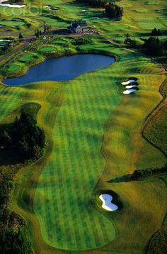 The Links at Crowbush Cove. Prince Edward Island, Canada.