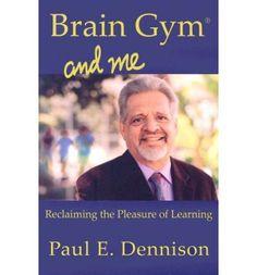 Brain Gym and Me