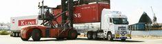 Container Transport, Basel, Transportation, Trucks, Vehicles, Truck