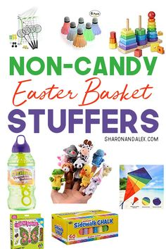 12 stunning tablescapes for the prettiest easter brunch ever but here are some more non candy easter basket ideas for toddlers and kids that are creative budget friendly negle Gallery
