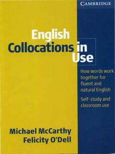 ISSUU - english collocations by sprnz