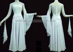 plus size ballroom dance dress