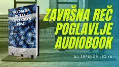 Ketogena Dijeta i Isprekidan post - Audiobook -Završna Reč #Book #Summery Best Selling Books, Audiobook