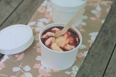 yaourt glacé au melon blog chez requia cuisine et confidences