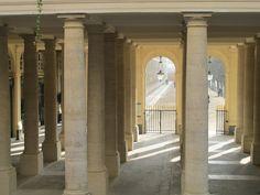 Palais Royal - Paris - 5/03/2011