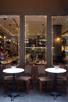 agnes b Cafe/Florist (Central - Gough Street)