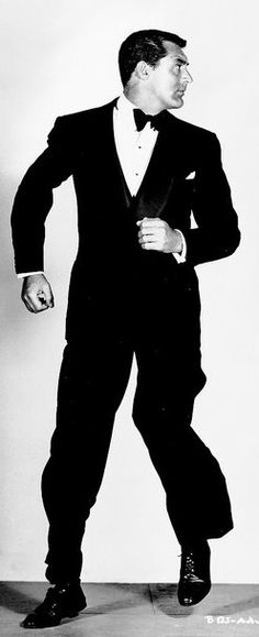 Cary Grant 1959 photo still for North By Northwest