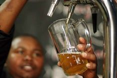 We've round up some of the top craft beer breweries in South Africa according to how people have rated their experience there