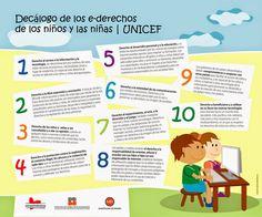 Actividades para Educación Infantil: Preparando el Día de los derechos de los niños y niñas