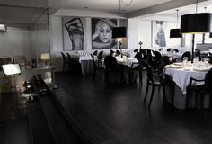 "Project: ""Bocca"" restaurant 