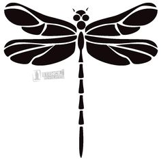 The Animal Stencils Page includes a variety of Free Printable Stencils of all kinds of animals. Here you'll find stencils ranging from common animals like Dogs Printable Stencil Patterns, Stencil Templates, Stencil Designs, Bee Stencil, Stencil Art, Stenciling, Damask Stencil, Animal Stencil, Dragonfly Art