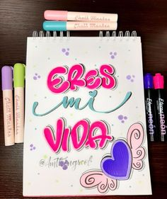 Ideas Aniversario, I Love You God, Love Cards, Fathers Day, Gifts For Women, Markers, Pop Art, Doodles, Banner