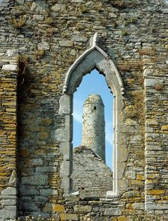 Scattery Island. Photo: Fáilte Ireland