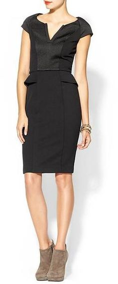 French Connection Matrix Dress - Lyst
