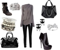 """Smoking!"" by susan-colaire on Polyvore"