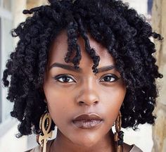 beauty, natural hair, and afro hair image Pelo Natural, Natural Hair Tips, Natural Hair Journey, Natural Hair Styles, Natural Twists, Natural Makeup, Natural Beauty, Twist Hairstyles, Cool Hairstyles