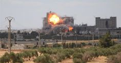 US-Led Bombings in Syria Kill 77 Civilians, Including Many Children   Common Dreams   Breaking News & Views for the Progressive Community