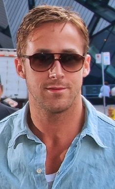 Ryan Gosling he just one sexy guy