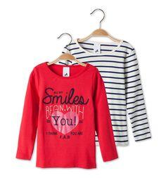 Sklep internetowy C&A | Zestaw t-shirtów, kolor:  czerwony | Dobra jakość w niskiej cenie