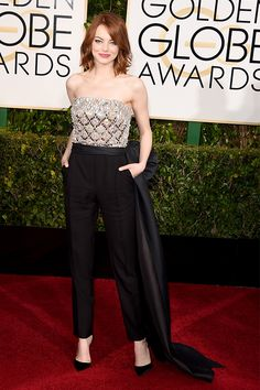 #BestBodies of the 2015 #GoldenGlobes