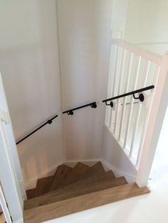 trapleuningen modern