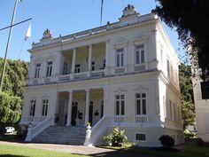 Petrópolis, RJ - Brasil - Prefeitura