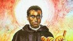 Spe Deus: S. Martinho de Porres (ou de Lima), religioso, †1639