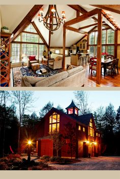 read about how small barn home the bennington carriage house became home to a downsizing couple then go to the yankee barn hoems website and check out the - Yankee Barn Homes Floor Plans
