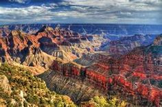 Love to see the Grand Canyon one day