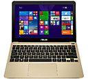 ASUS 11.6 Laptop Intel Quad Core 2GB RAM 32GB SSD w/ MS Office 365 — QVC.com