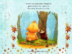A magia da estrela do outono Painting, Preschool, Star, Autumn, Feltro, Books, Boy Doll, School Libraries, Magick